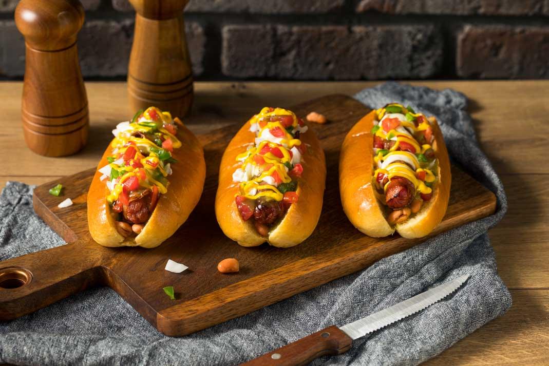Venison Hot Dogs Recipe - Critter Cookbook