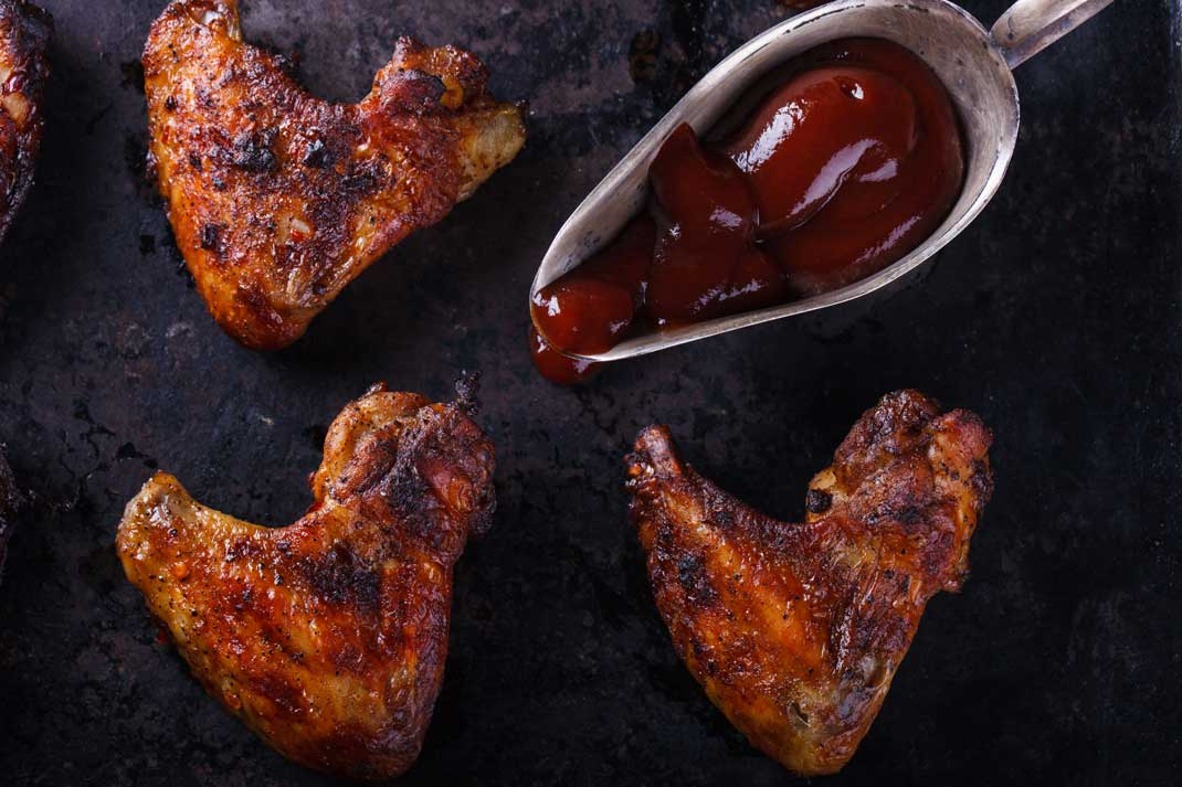 How-to Use BBQ Sauce with Wild Game Recipes - Critter Cookbook